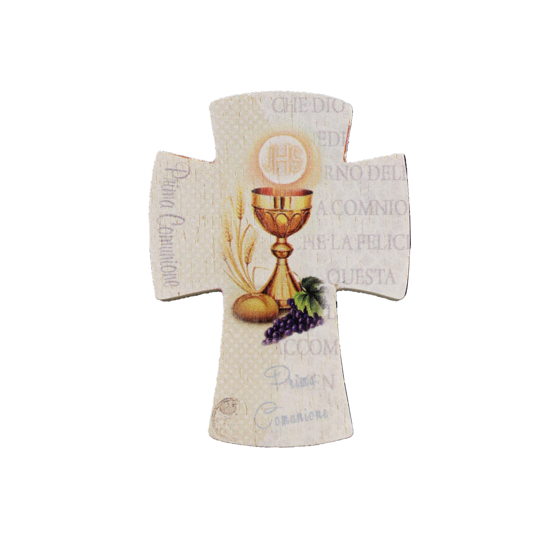 Magnete Sacramenti in legno