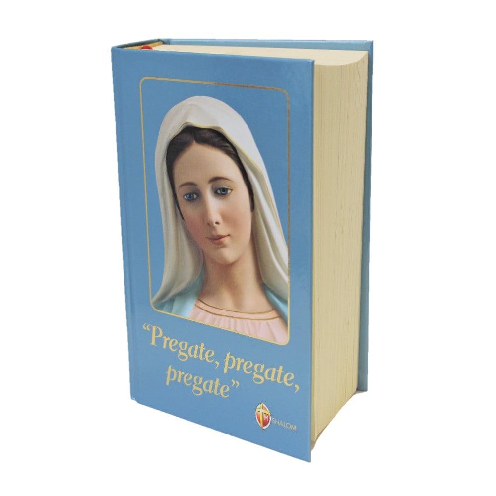 "Libro ""Pregate, pregate, pregate"" copertina rigida"