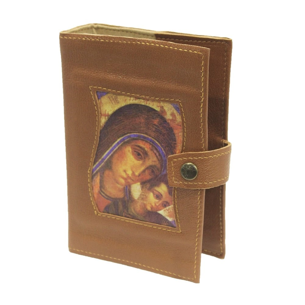 Copriliturgia quattro volumi Madonna della Tenerezza